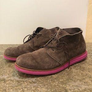 Cole Han Lunargrand shoes size 10.5